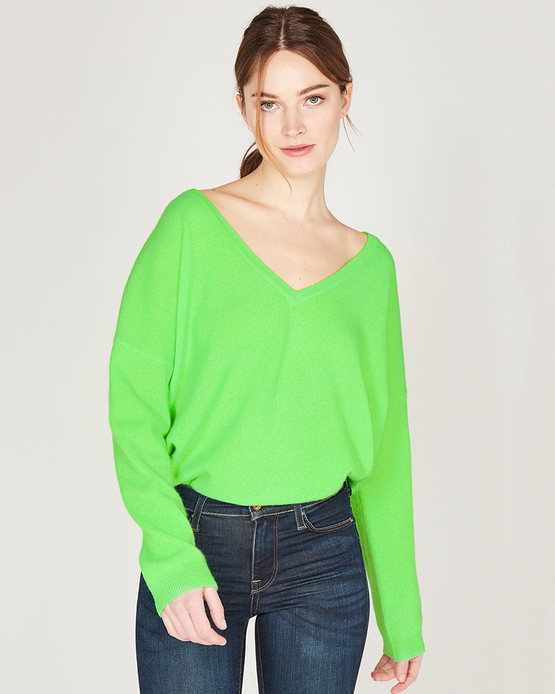 Angèle, Vert fluo - 225€